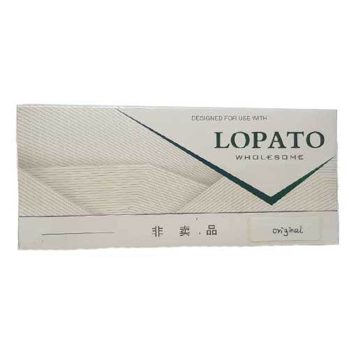 Lopato Original