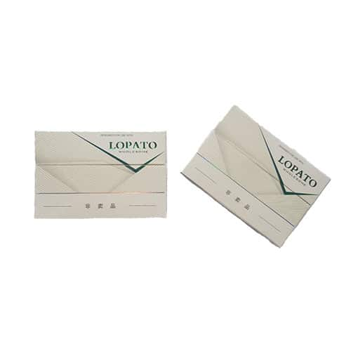 lopato original single packet