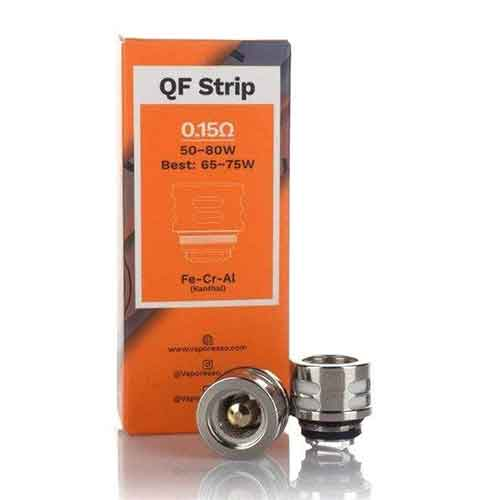 vaporesso qf replacement coils strip